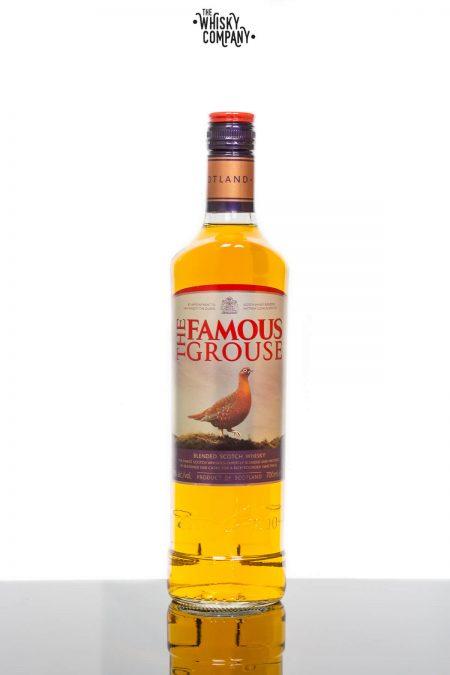 The Famous Grouse Blended Scotch Malt Whisky