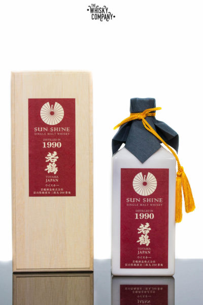 1990_sunshine_aged_21_years_japanese_single_malt_whisky (1 of 1)-2
