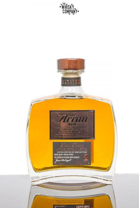Arran 21st Anniversary Island Single Malt Scotch Whisky (700ml)