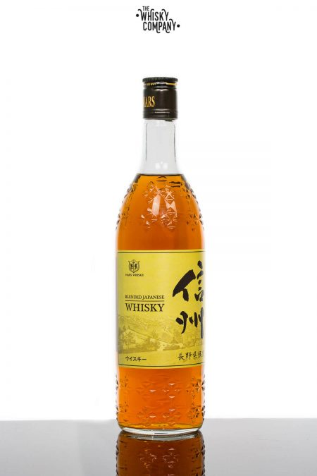Mars Japanese Blended Malt Whisky