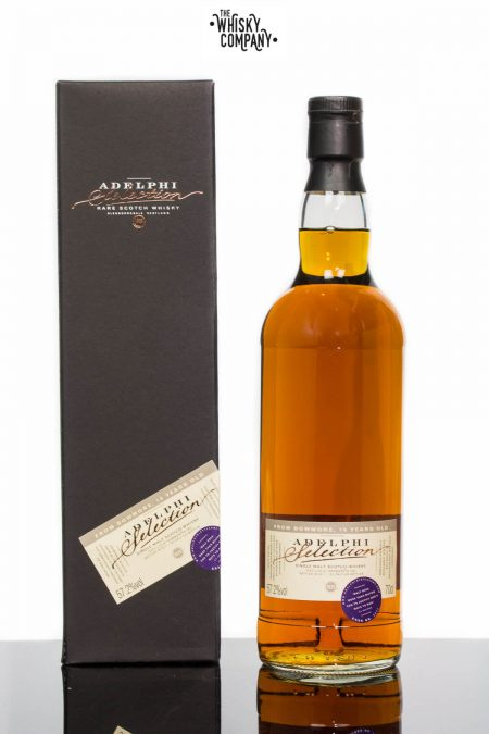 Bowmore 19 Years Old (Cask 2411) Islay Single Malt Scotch Whisky - Adelphi (700ml)