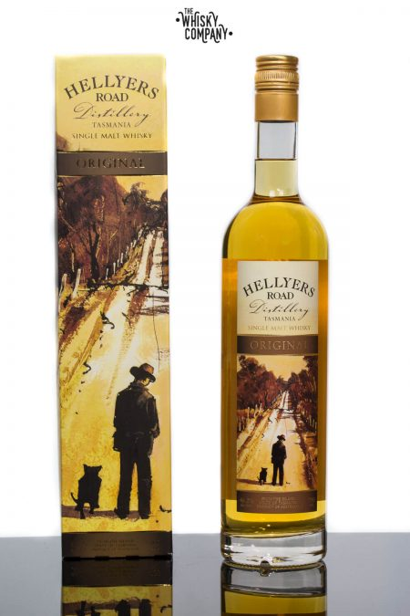 Hellyers Road Original Australian Single Malt Whisky (700ml)
