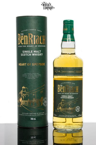 the_whisky_company_benriach_herat_of_speyside_single_malt_scotch_whisky (1 of 1)