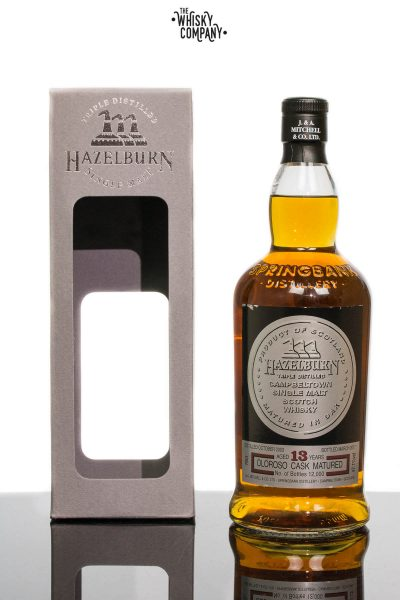 the_whisky_company_hazelburn_aged_13_years_oloroso_cask_matured_campbeltown_single_malt_scotch_whisky (1 of 1)
