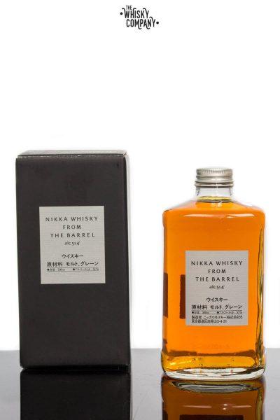 the_whisky_company_nikka_whisky_from_the_barrel (1 of 1)