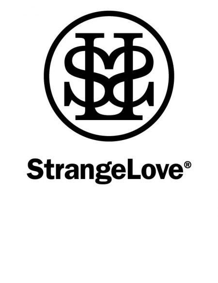 Strange Love Drinks