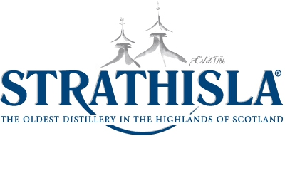 Strathisla Scottish Speyside Whisky Distillery