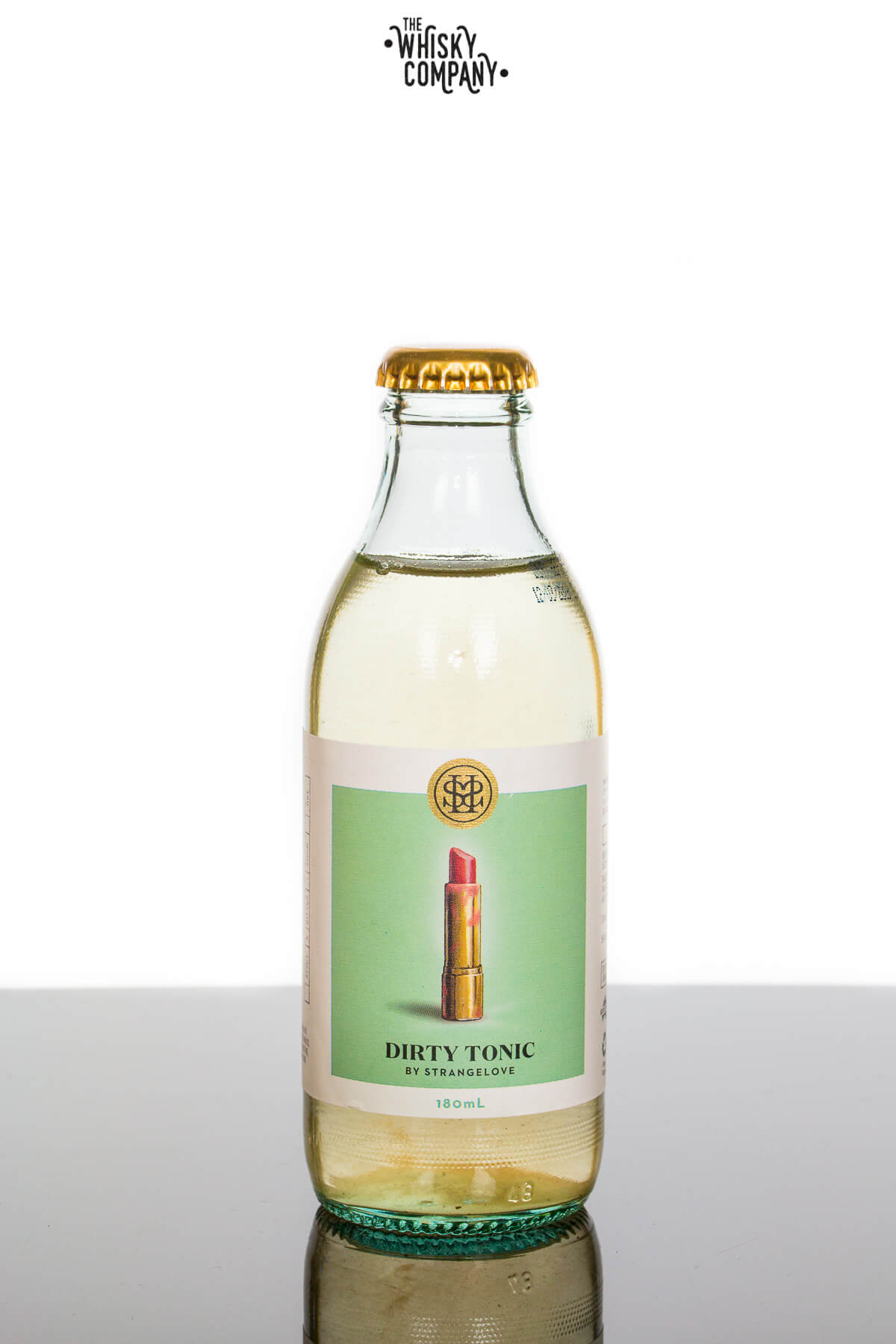 StrangeLove Dirty Tonic Water (180ml)