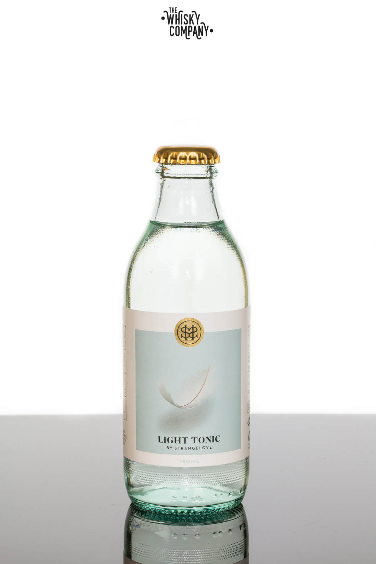 StrangeLove Light Tonic Water (180ml)