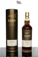Gordon & MacPhail 1993 Balblair Cask Strength Highland Single Malt Scotch Whisky (700ml)