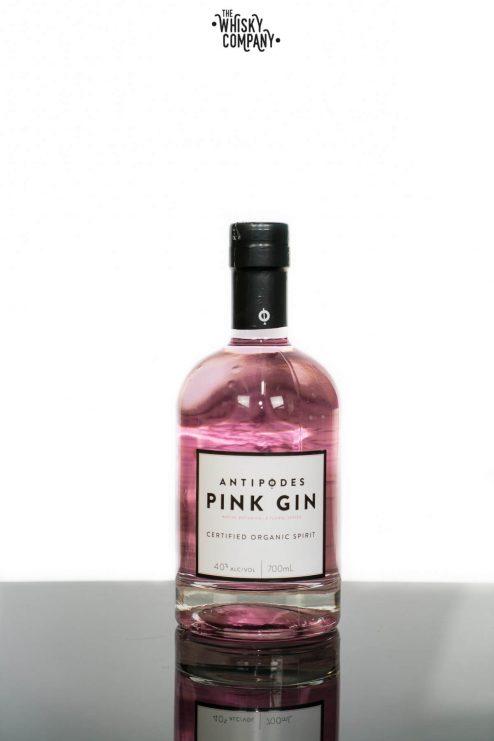 The Antipodes Organic Pink Gin