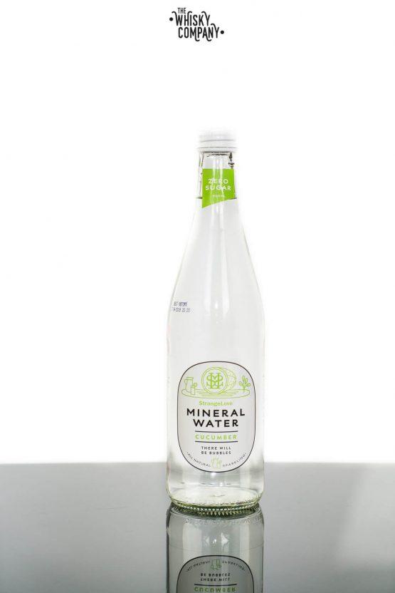 StrangeLove Cucumber Mineral Water (500ml)