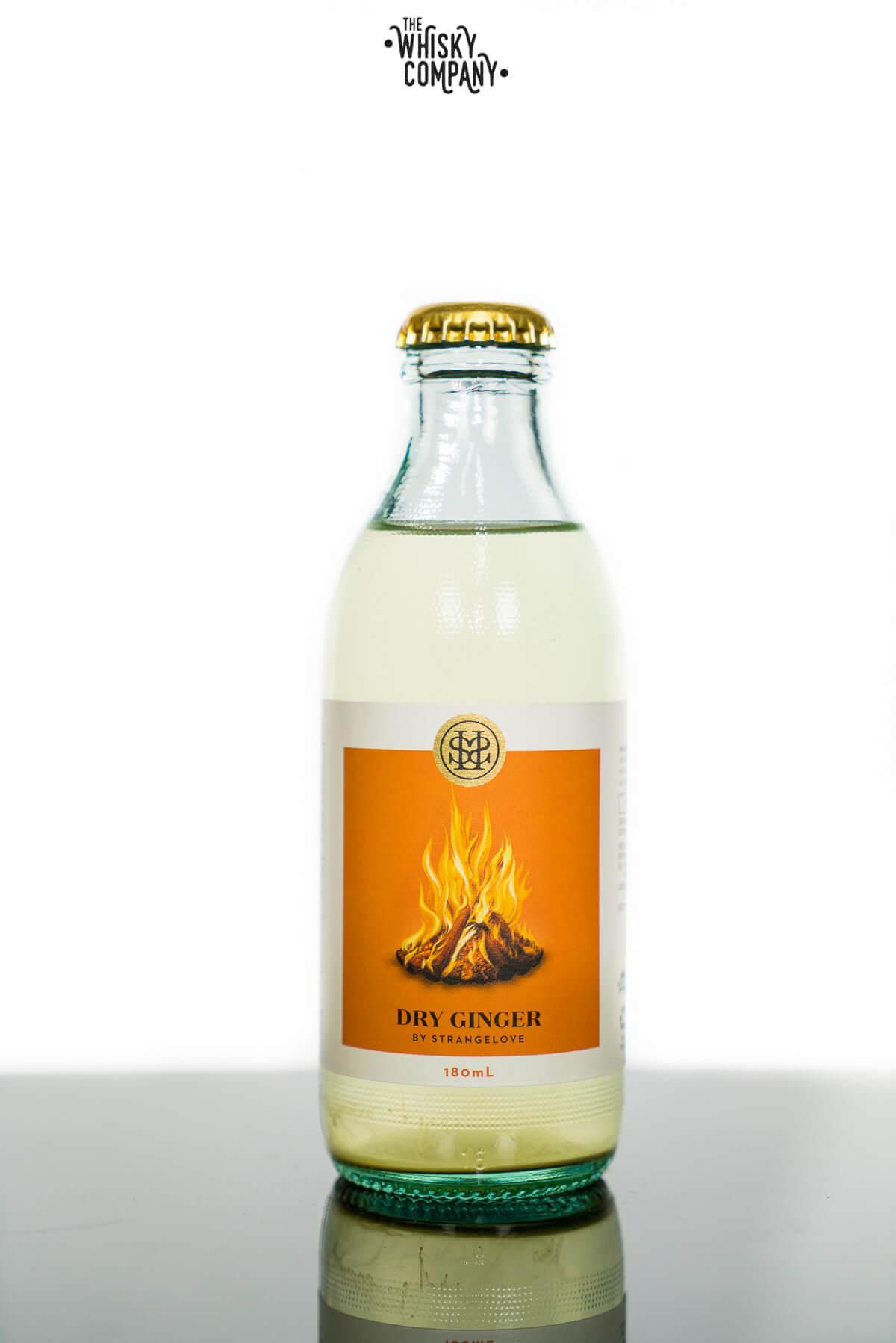 StrangeLove Dry Ginger (180ml)