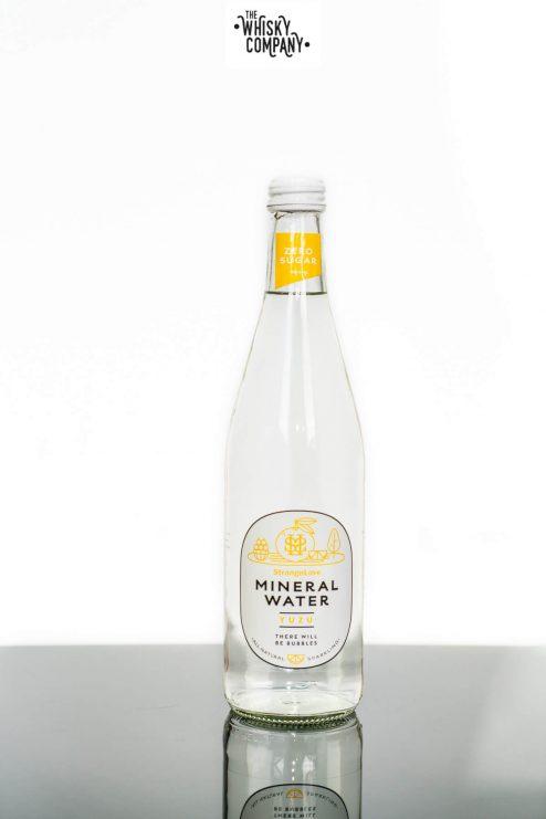 StrangeLove Yuzu Mineral Water