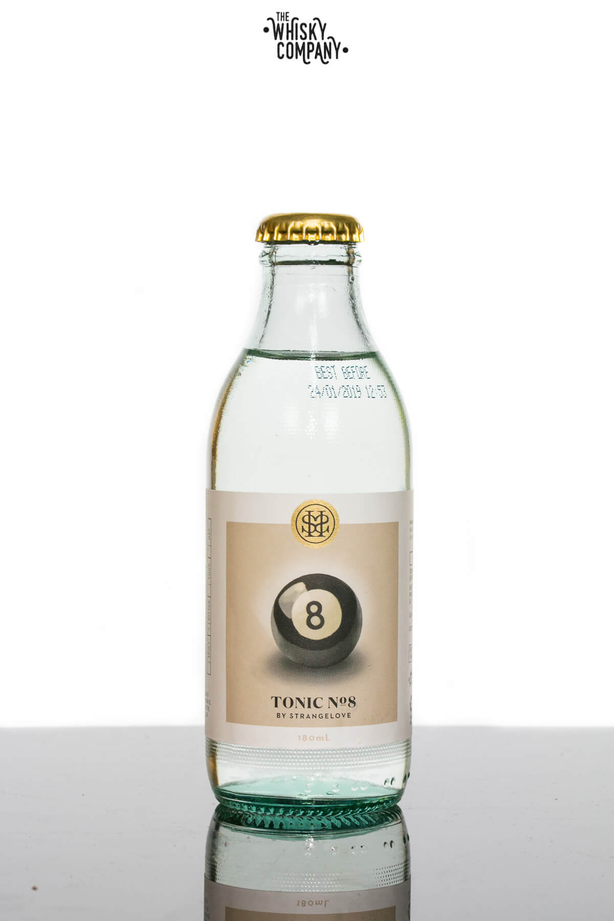 StrangeLove Tonic No.8 (180ml)