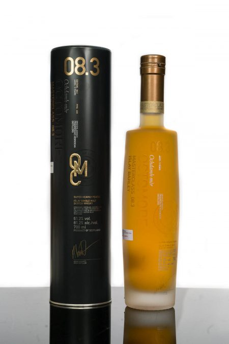 Bruichladdich Octomore 8.3 Islay Single Malt Scotch Whisky (700ml)