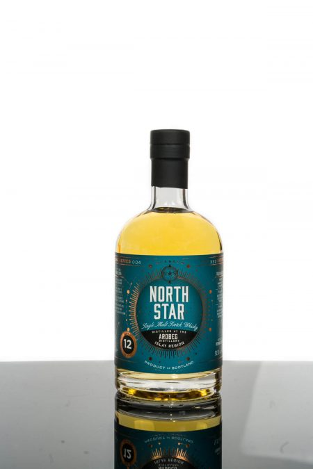 Ardbeg 2005 Aged 12 Years Single Malt Scotch Whisky - North Star (700ml)