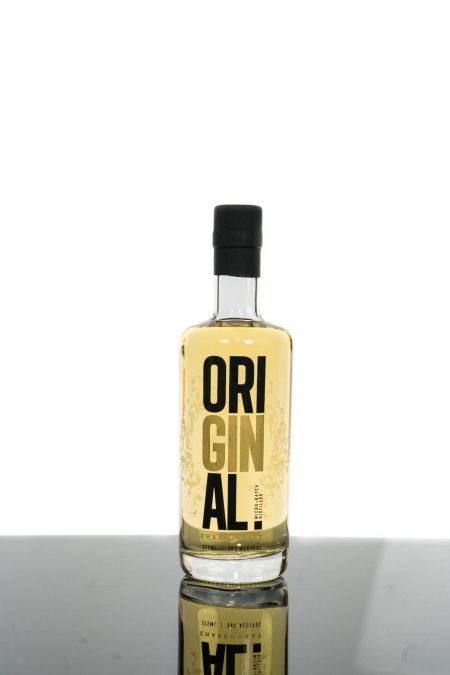 Original Chardonnay Australian Gin Original Spirit Company (375ml)