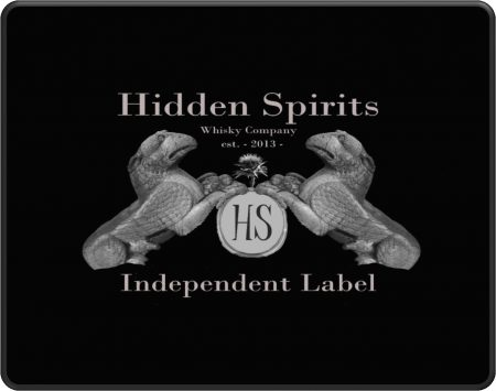 Hidden Spirits