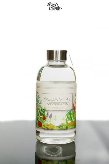 7k Distillery Aqua Vitae Modern Tasmanian Gin (725ml)