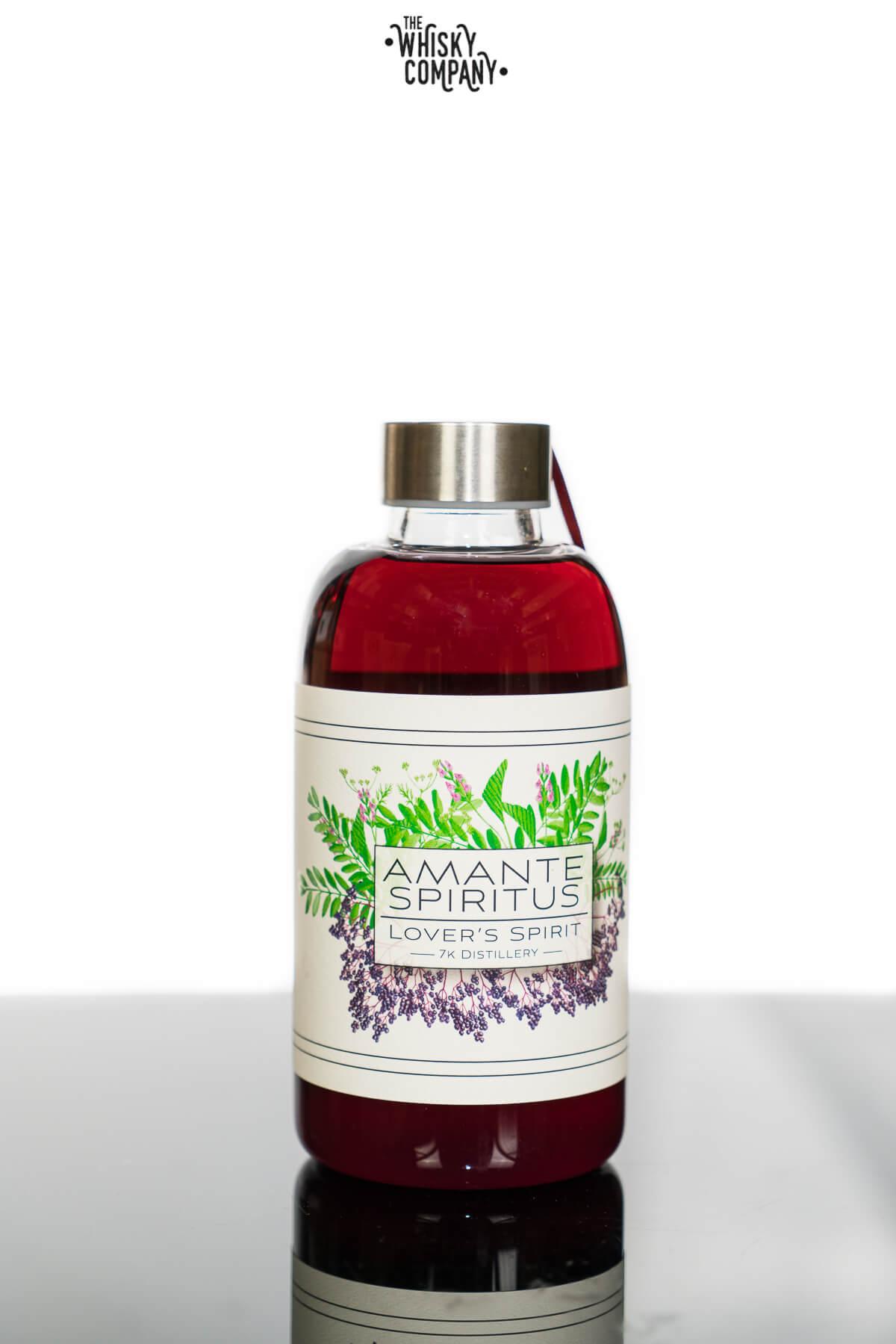 7k Distillery Amante Spiritus Lovers Spirit (725ml)