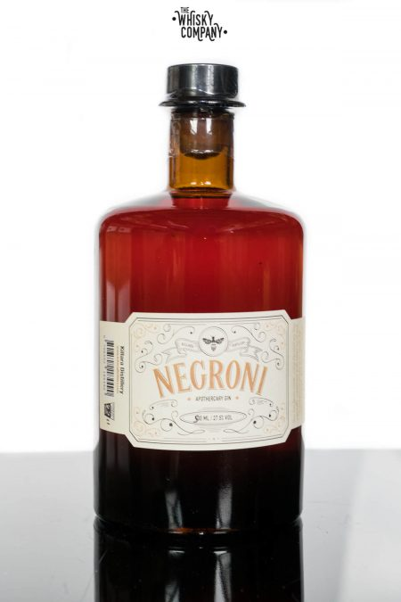 Killara Distillery The Apothecary Negroni (500ml)