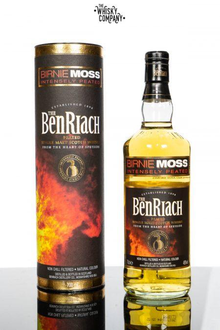 BenRiach Birnie Moss Speyside Single Malt Scotch Whisky (700ml)