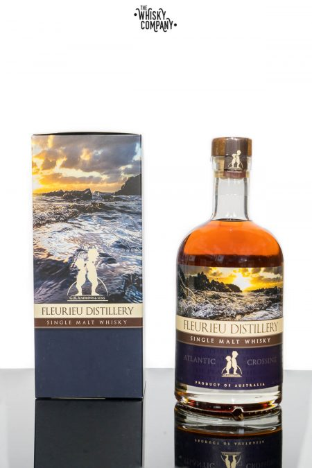 Fleurieu Distillery Atlantic Crossing Limited Release Single Malt Whisky (700ml)