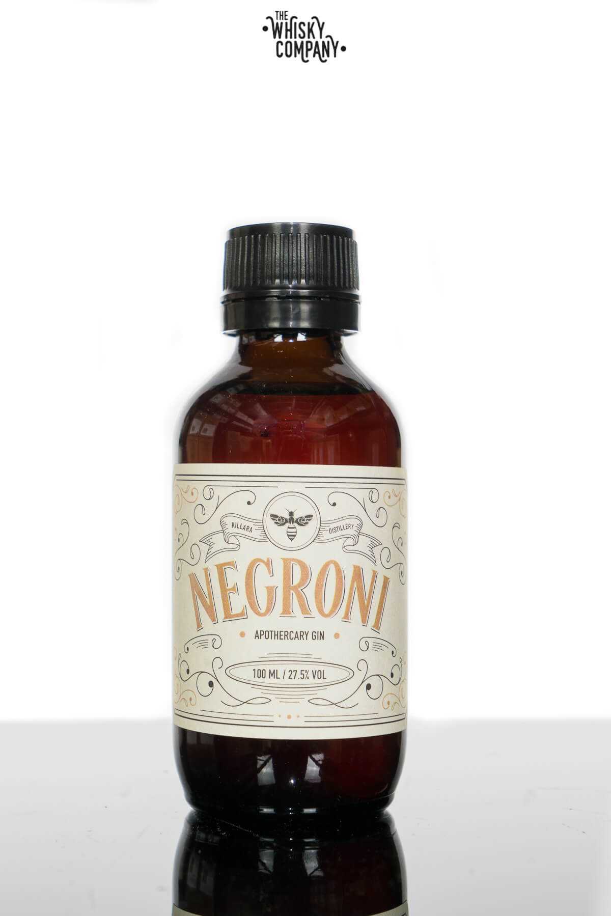 Killara Distillery The Apothecary Negroni (100ml)
