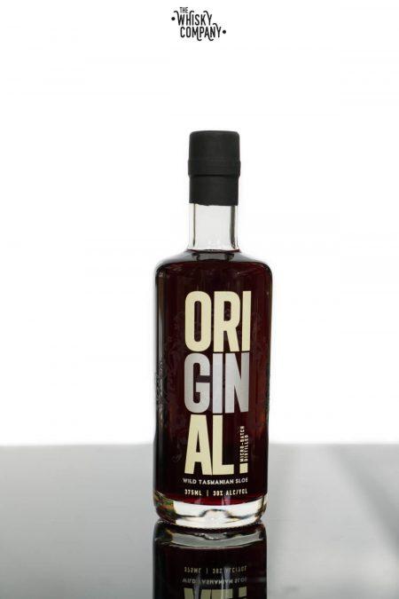 Wild Sloe Gin 2018 Australian Gin Original Spirit Company (375ml)