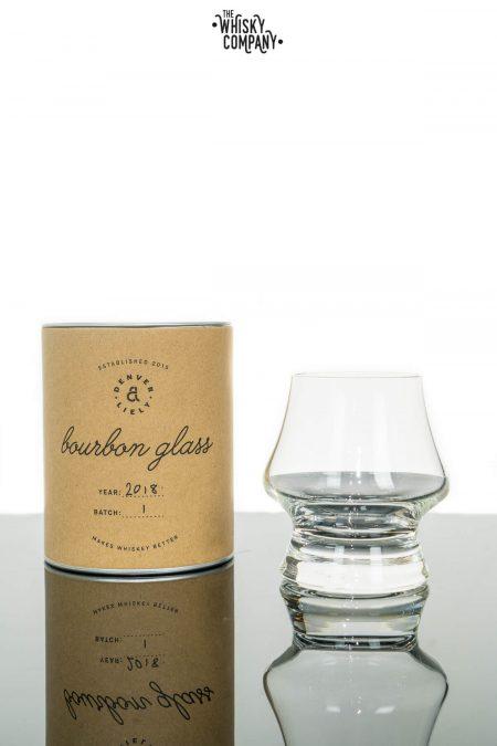 Denver & Liely Bourbon Glass Batch #1
