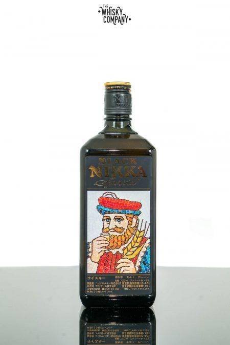 Nikka Black Special Blended Japanese Whisky (700ml)