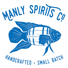 Manly Spirits Co. Whisky
