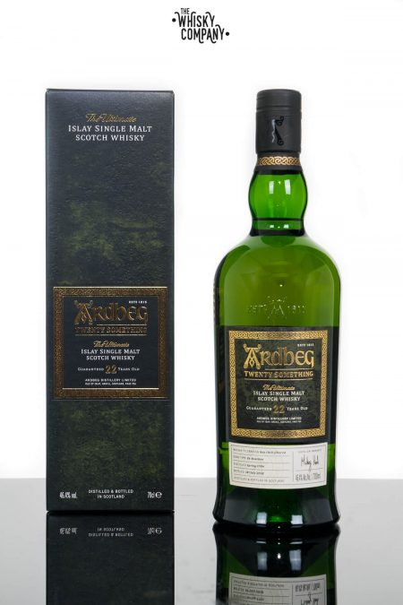 Ardbeg Twenty Something 22 Years Old Islay Single Malt Scotch Whisky (700ml)