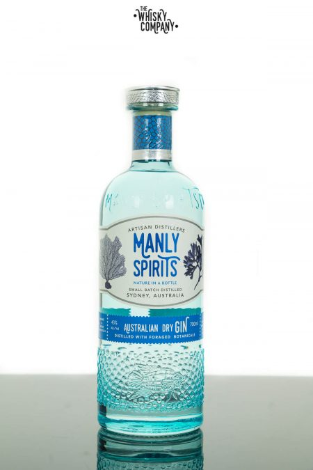 Manly Spirits Co. Australian Dry Gin (700ml)