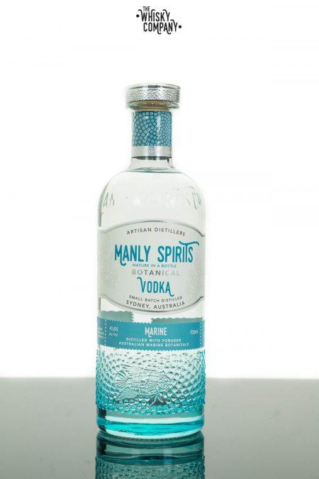 Manly Spirits Co. Marine Botanical Vodka (700ml)