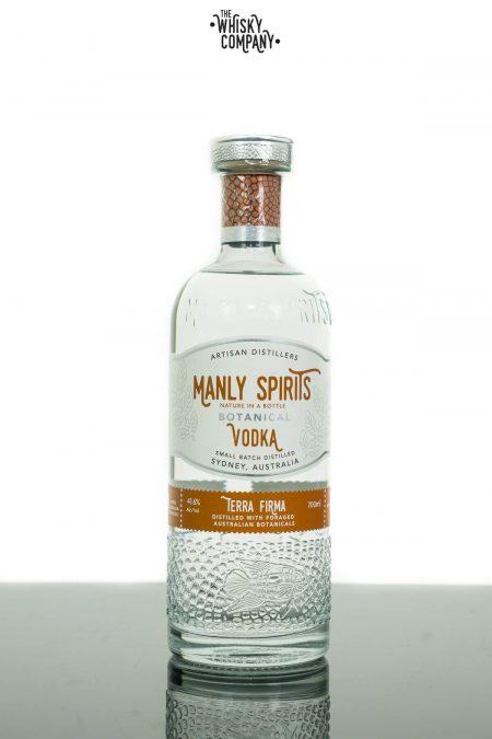 Manly Spirits Co. Terra Firma Botanical Vodka (700ml)