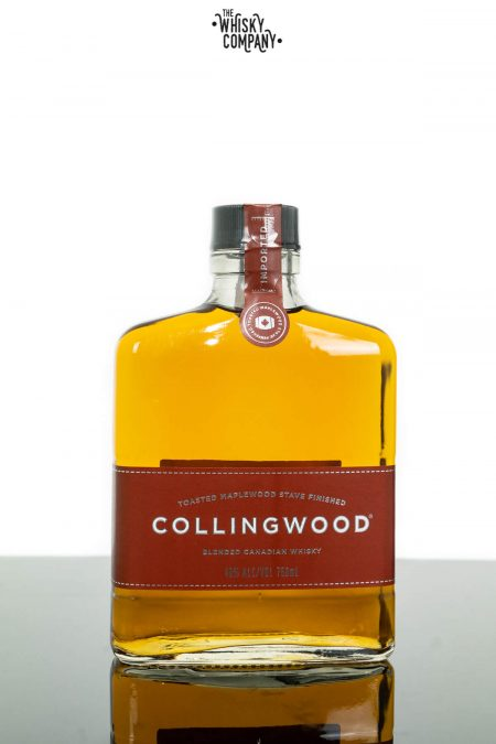 Collingwood Blended Canadian Whisky (750ml)