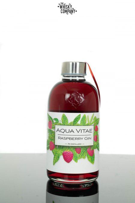 7k Distillery Raspberry Gin Modern Tasmanian Gin (725ml)