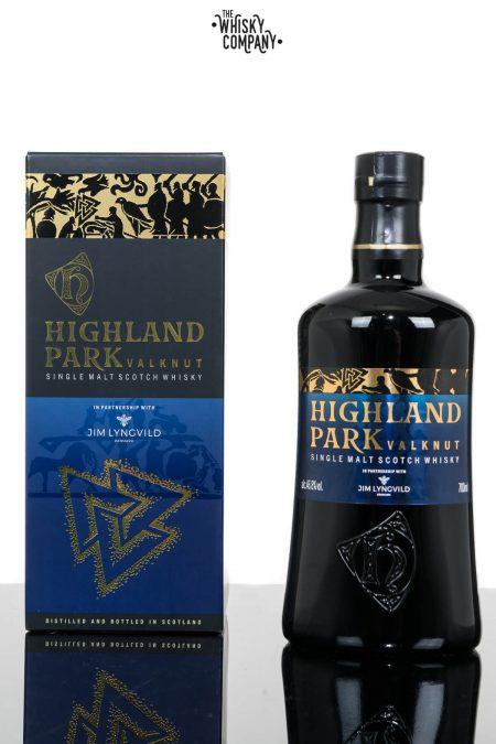 Highland Park Valknut Island Single Malt Scotch Whisky (700ml)