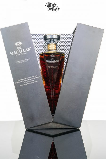The Macallan Reflexion Single Malt Scotch Whisky (700ml)