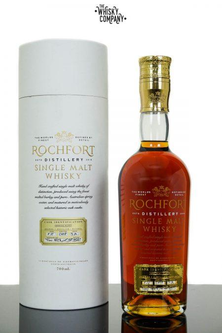 Rochfort Distillery Chapel Hill Tawny Port Cask Fourth Release Single Malt Whisky (700ml)