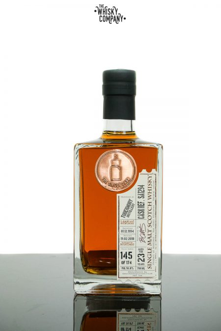 1994 TSC Tobermory Aged 23 Years Cask SA1294 Single Malt Scotch Whisky (700ml)