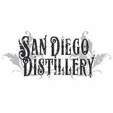 San Diego Distillery