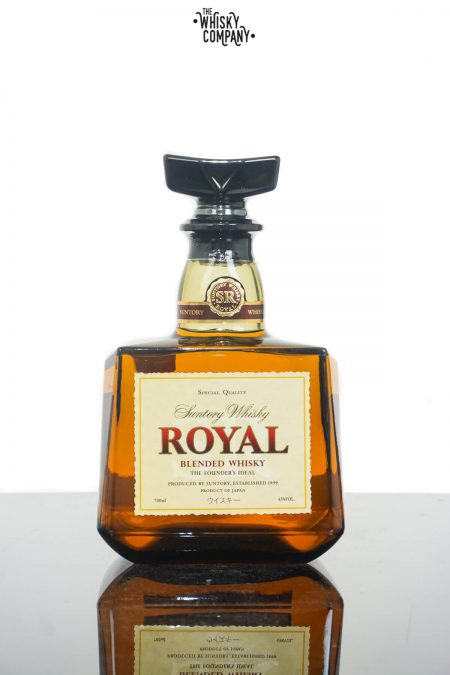 Suntory Royal Premium Blended Whisky (700ml)