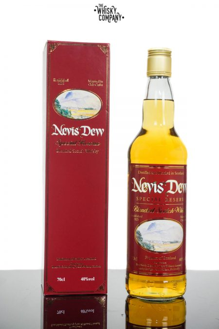 Nevis Dew Special Reserve Blended Scotch Whisky (700ml)