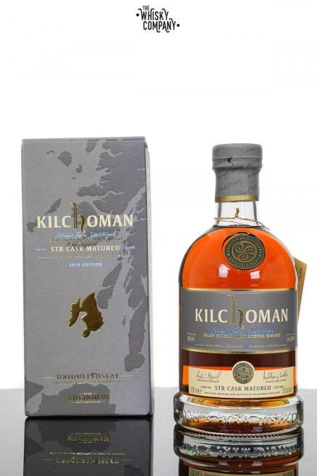 Kilchoman STR Cask Matured Limited Edition Single Malt Scotch Whisky (700ml)