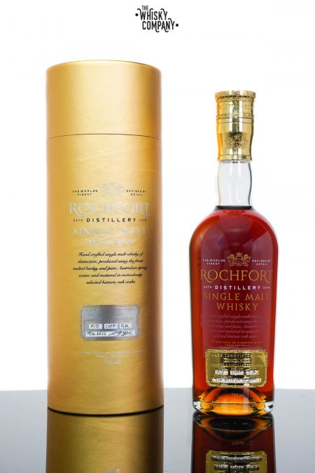 Rochfort Distillery Chapel Hill Tawny Port Cask Single Malt Whisky (700ml)
