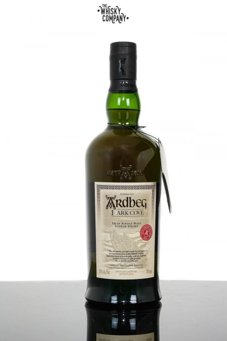 Ardbeg Dark Cove Committee Release Limited Edition 2016 Islay Single Malt Scotch Whisky (700ml)