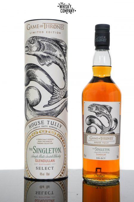 House Tully The Singleton Glendullan Game Of Thrones Single Malt Whisky (700ml)